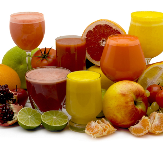 Χυμοί φρούτων και λαχανικών κατά της νόσου Αλτσχάιμερ