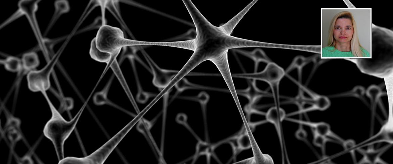 Μαρία Σακκοπούλου: Νόσος Alzheimer